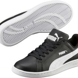 Puma Tennarit Smash Fun Junior Black