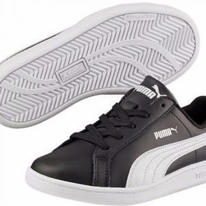 Puma Tennarit Smash Fun L Ps Black