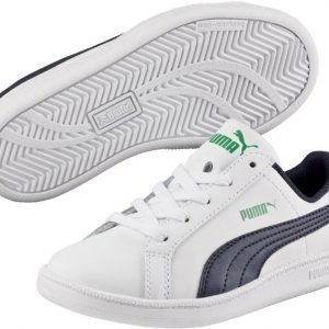 Puma Tennarit Smash Fun L Ps White