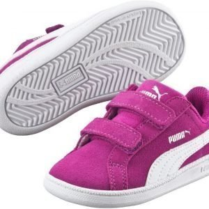 Puma Tennarit Smash Fun Purple