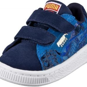 Puma Tennarit Suede Superman 2 V Kids