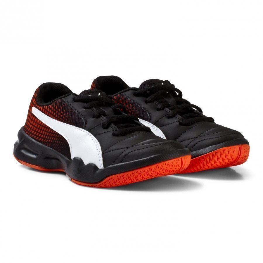 Puma Veloz Indoor Ng Jr Black Lenkkarit
