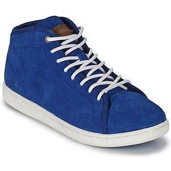 Quiksilver LITTLE COVE MID korkeavartiset kengät