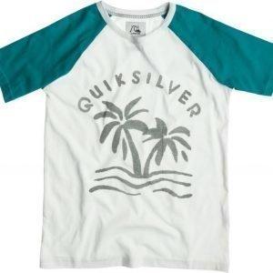 Quiksilver T-paita Musina Youth