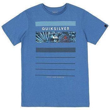Quiksilver T-paita lyhythihainen t-paita