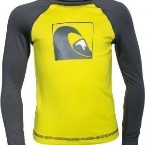 Quiksilver UV-paita Main Peak LS