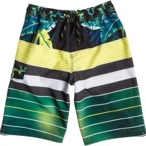 Quiksilver Uimashortsit Remix Youth