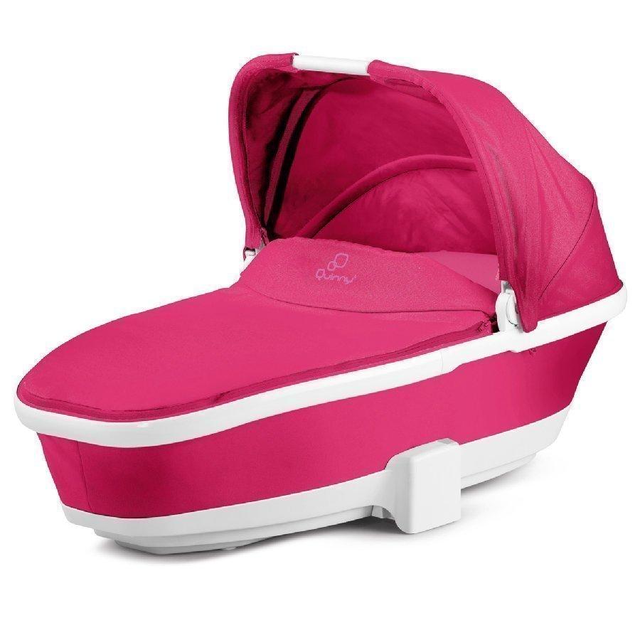 Quinny Vaunukoppa Pink Passion