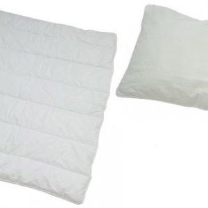 Rätt Start Tyyny+Peitto pinnasängylle Standard Paketti