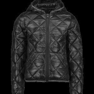 Race Marine Hood Liner Jacket Takki