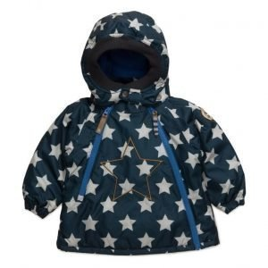Racoon Outdoor Sinus Baby Star