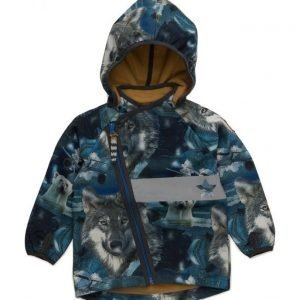Racoon Outdoor Thor Baby Softshell