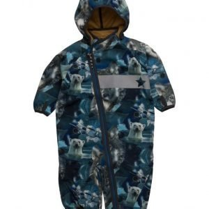 Racoon Outdoor Tommy Baby Softshell