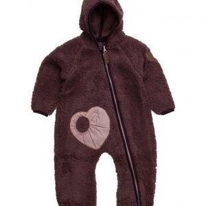 Racoon Outdoor Vera Baby Teddy