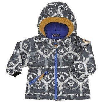 Racoon Raw Baby takki toppatakki