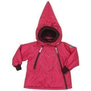 Racoon Sadie Baby takki toppatakki