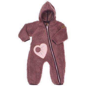 Racoon Vera Baby Teddy haalari fleecet