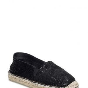 Rainbow & Snow Espadrille Stingray