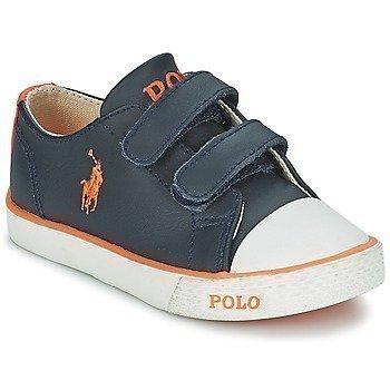 Ralph Lauren CARSON II EZ matalavartiset kengät