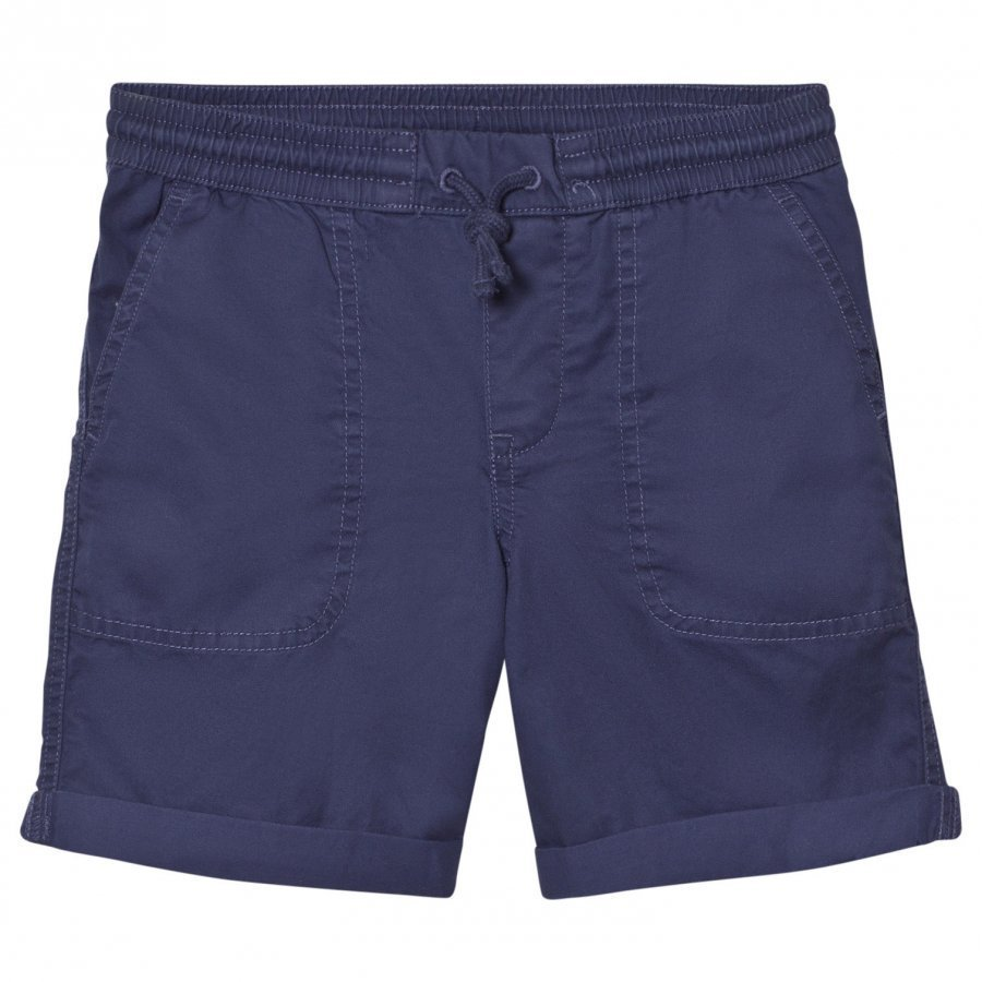 Ralph Lauren Cotton Twill Shorts Fresco Blue Cargo Shortsit