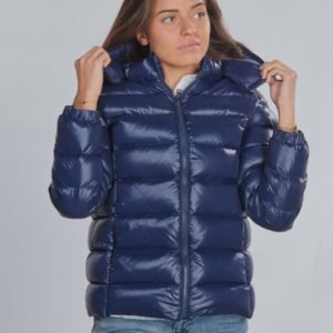 Ralph Lauren Down Jacket Outerwear Jacket Takki Sininen