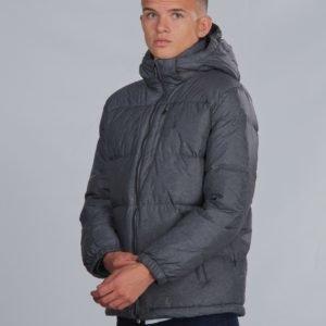 Ralph Lauren El Cap Jacket Outerwear Jacket Takki Harmaa