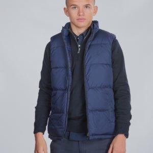 Ralph Lauren El Cap Vest Outerwear Vest Liivi Sininen