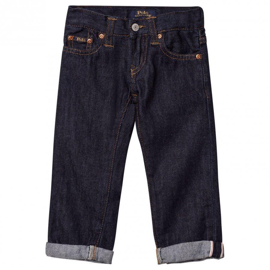 Ralph Lauren Eldridge Skinny Jeans Farkut
