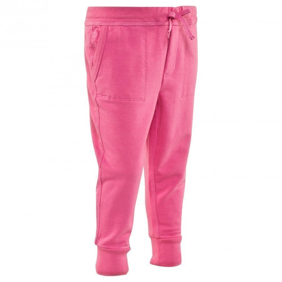 Ralph Lauren French Terry Housut Antique Rose Chinos Housut