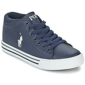Ralph Lauren HARRISON MID korkeavartiset kengät