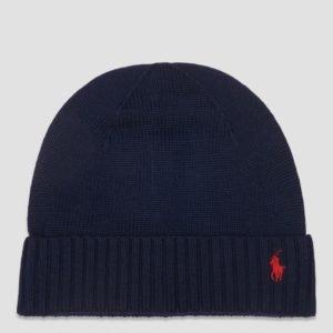 Ralph Lauren Hat Apparel Accessories Hat Hattu Sininen