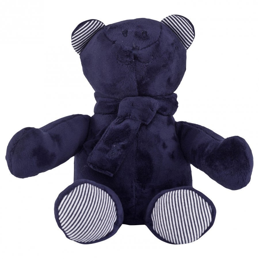 Ralph Lauren Plush Bear French Navy Pehmolelu