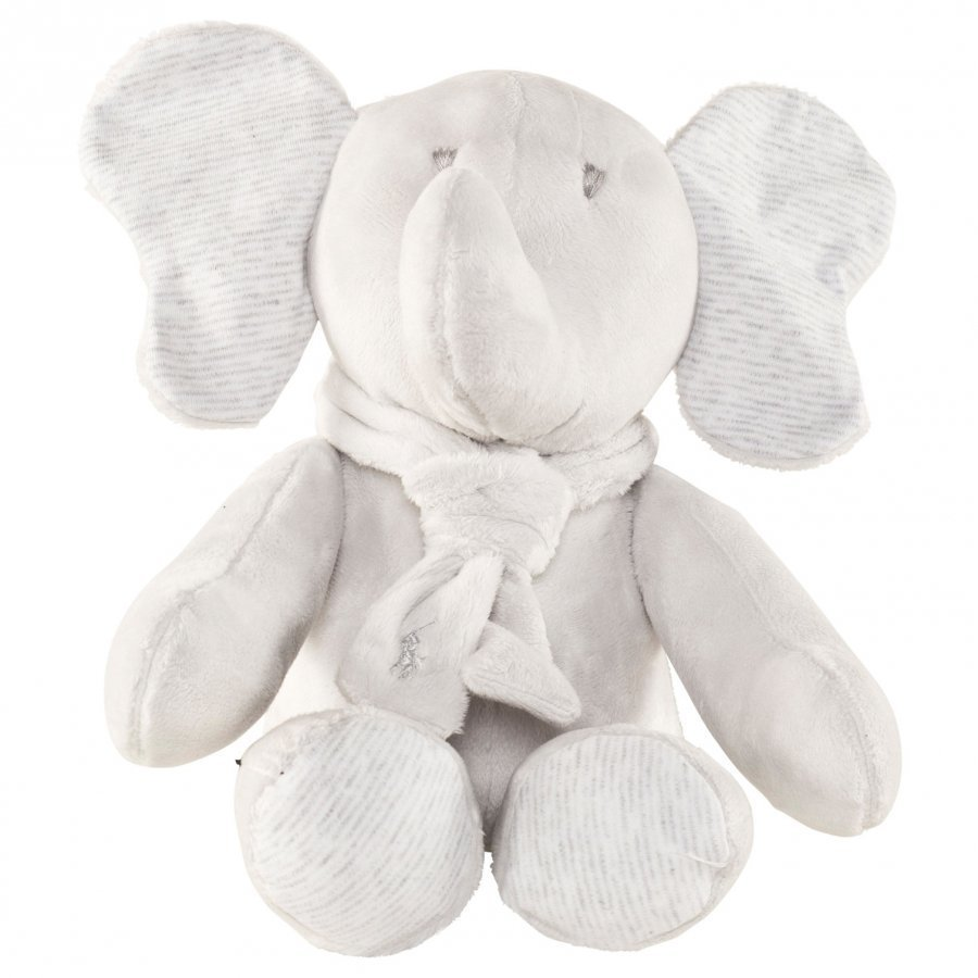 Ralph Lauren Plush Elephant Quartz Heather Pehmolelu