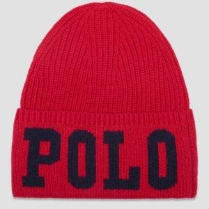 Ralph Lauren Polo Hat Apparel Accessories Hat Hattu Vaaleanpunainen