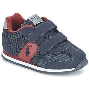 Ralph Lauren ZUMA EZ matalavartiset kengät