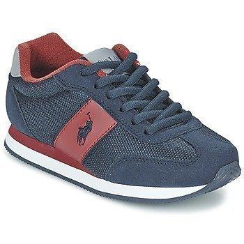 Ralph Lauren ZUMA matalavartiset kengät