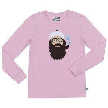 Ramasjang Kluns - Green Cotton Ramasjang Kluns paita t-paidat pitkillä hihoilla