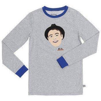 Ramasjang Kluns - Green Cotton Ramasjang paita t-paidat pitkillä hihoilla