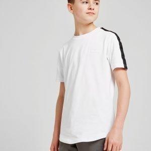 Rascal Echo Tape T-Paita Valkoinen