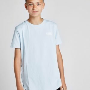 Rascal Excel Zip T-Shirt Sininen