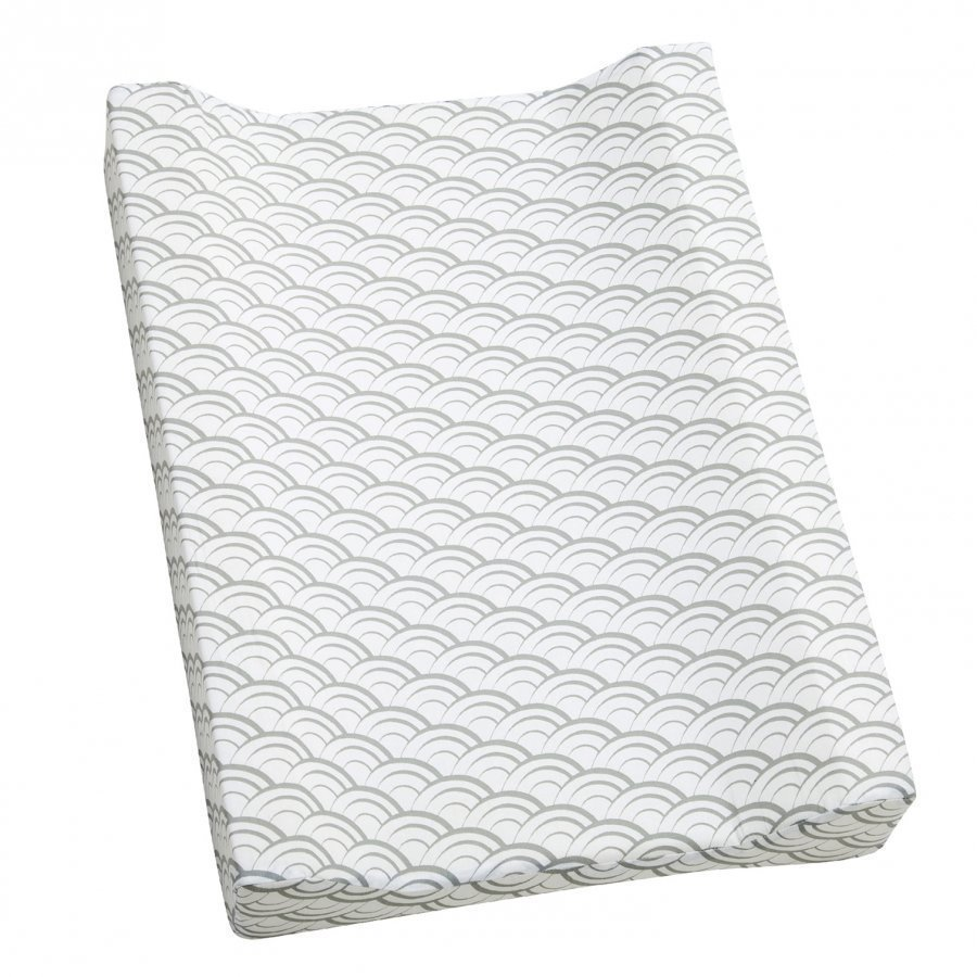 Rattstart Changing Pad Waves Hoitoalusta