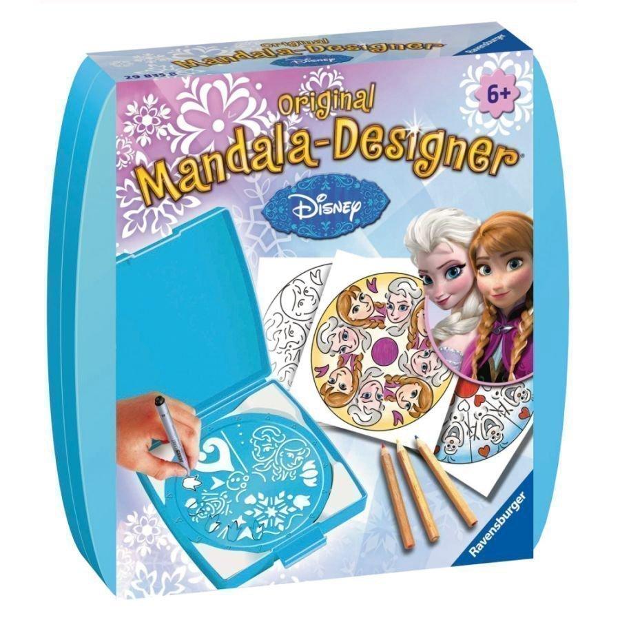 Ravensburger Mini Mandala Designer Disney Frozen