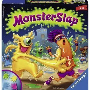 Ravensburger Monster Slap Peli