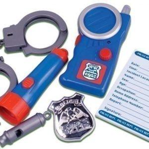 Redbox Laukku Poliisi