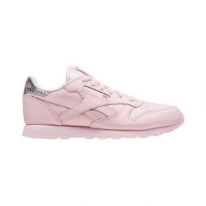 Reebok Classic Leather Metallic Junior Sneakerit
