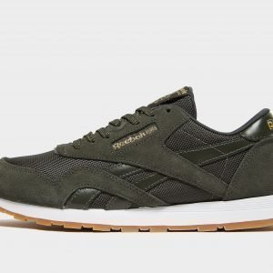 Reebok Classic Leather Vihreä