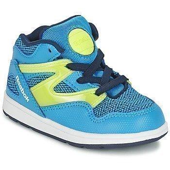 Reebok Classic VERSA PUMP OMNI LIT korkeavartiset kengät