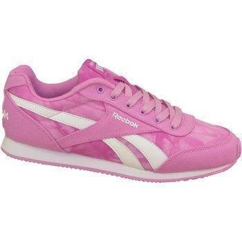 Reebok Royal CL Jog 2GR AQ9379 matalavartiset kengät