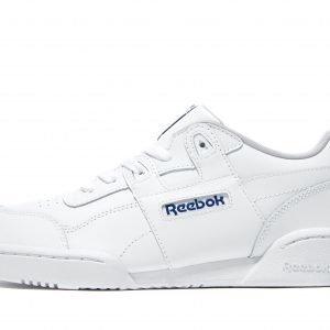 Reebok Workout Valkoinen
