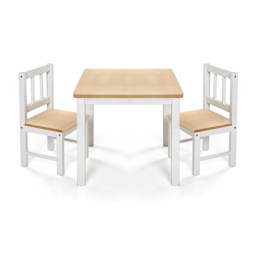 Reer Eat & Play Tuolit Ja Pöytä